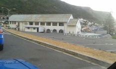 St James R.C. Primary School Kalk Bay
